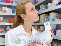 Eczane ve hastane ilaçlarının ambalajları farklı olmalı