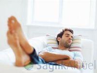 İftardan hemen sonra uyumak reflüyü tetikliyor