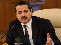 Engelli istihdamı projelerine 11 milyon lira kaynak