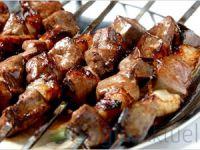 """""""Ramazanda ciğer kebabını az tüketin"""""""