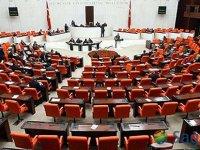 Perfüzyon teknikerleri Meclis'te