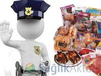 Denetçiler güvende 'gıda polisi' geliyor!