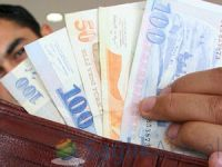 Yoksulluk sınırı 3 bin 835 lira
