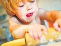 Çocuk programlarına 'obezite' yasağı