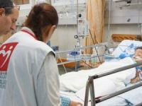 Yeryüzü Doktorları, Gazze için gönüllü arıyor