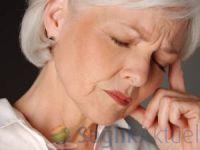 Menopozda kilodaki büyük değişiklikler kırık riskini artırabilir