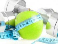 Fazla kilolarınızdan kurtulmak için metabolizmanızı hızlandırın!