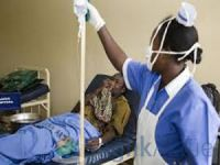 Nijerya'da 5 kişi koleradan öldü