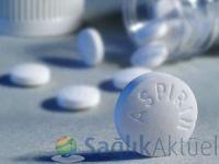 Aspirinin bir faydası daha ortaya çıktı