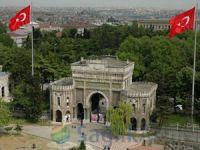 İstanbul Üniversitesi'nin 'web' başarısı
