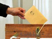 Görmeyenler de göstermeden oy kullanmak istiyor