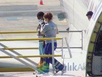 Almanya'dan Ebola hastaları için özel donanımlı uçak