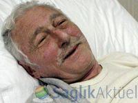 Beşiktaş'ın efsane başkanı Seba vefat etti
