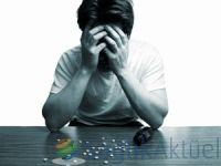 Utangaç kişilerde madde bağımlılığı riski 13 kat daha fazla