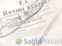 25 Şubat 2015 tarihli Resmi Gazete haberleri (Resmi Gazete'de bugün)