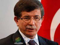 Başbakan Davutoğlu, Bakanlar Kurulu üyelerini açıkladı