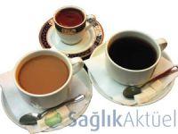 Kahve ve çay Alzheimer riskini yüzde 50 azaltıyor