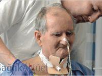 Fizyoterapistlerin yoğun bakım hizmetleri ve SGK