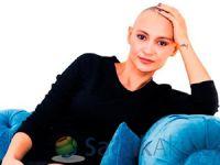 'Kanser aklımı başıma getirdi'