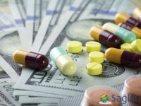 Dünyada 113 milyar dolar kanser harcamalarının yaklaşık yarısı ABD'de