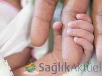 Kız çocukları doğuştan kalça çıkığında daha riskli