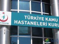 Türkiye Halk Sağlığı Kurumu Sağlık Denetçi Yardımcılığı Giriş Sınavı Duyurusu