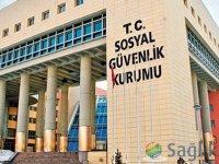 SGK: 'Genel Sağlık Sigortası Çöktü' haberleri gerçeği yansıtmıyor!
