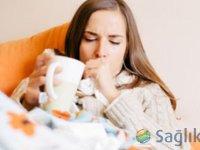 Grip değil neden olduğu hastalıklar öldürebilir