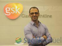 GSK bölge liderliğinde Türkiye'den bir atama daha