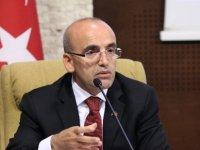 Başbakan Yardımcısı Şimşek'ten dolar yorumu