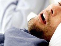 Horlama ve uyku apnesi rahatsızlığında lazer tedavisi etkisi