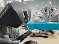 Türkiye, robotik cerrahiyi Avrupa'ya öğretiyor