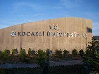 Kocaeli Üniversitesi 62 Sözleşmeli Personel Alacak