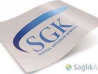 SGK tarafından ilk defa bağlanacak gelir/aylık ödemeleri hakkında duyuru
