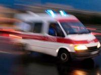 112 Acil Yardım İstasyonu'na pompalı tüfekle ateş açıldı