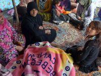 Suriyelilerin sağlık haritası iç açıcı değil