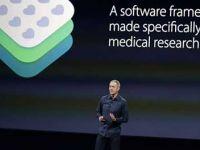 Apple'dan doktorlara müjde: ResearchKit