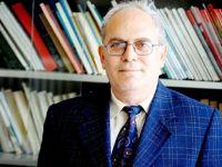 Taş Devri Diyeti'nin yazarı Prof. Dr. Ahmet Aydın yaşamını yitirdi