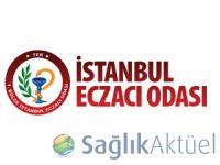 """İstanbul Eczacı Odası'ndan TEB'e """"Yardımlaşma Sandığı Dayatması"""" iddiası"""