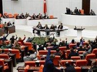 'Sağlıkta şiddet' yasa teklifi Meclis'te