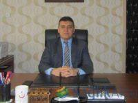Niğde KHB sekreterliğine Uzm. Dr. Balcı atandı