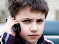 16 yaşından önce çocukların cep telefonu kullanması sakıncalı