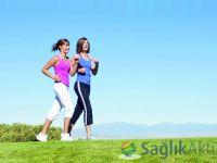 Koşarken sakatlanmamak için dikkat edilecek 10 madde!
