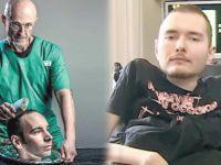 Cerrah Sergio: Kafa naklini 1 saatte yaparım