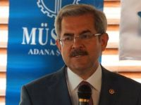 Adana'da bin 550 yataklı şehir hastanesi 2 yıl içinde bitecek