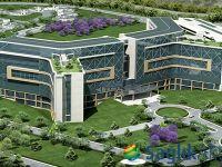 Türkiye, şehir hastaneleri ile sağlık turizminde bölgenin merkezi olacak