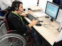 'Kamuda engelli sayısı 40 bini aşacak'