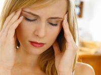 """Nakavt eden ağrı: """"Migren"""""""