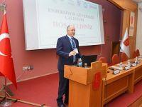 Hacettepe'de Enjeksiyon Güvenliği Çalıştayı