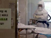 Güney Kore'de MERS 29 can aldı, hükümet ek bütçe hazırladı